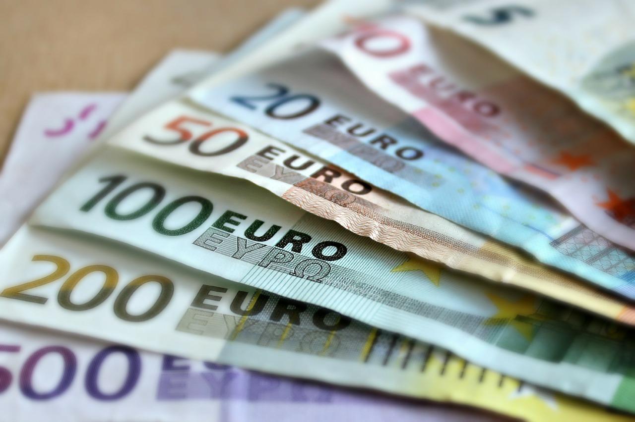 Kredyt z funduszy europejskich
