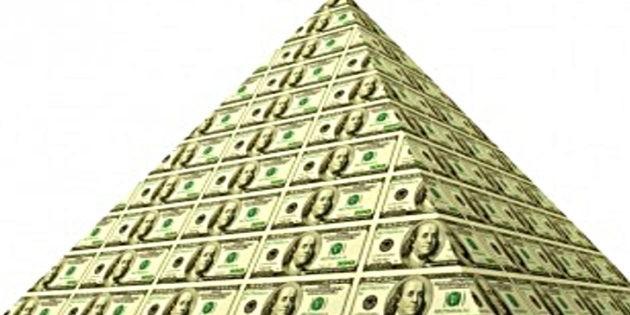 piramidy to nie inwestycje finansowe